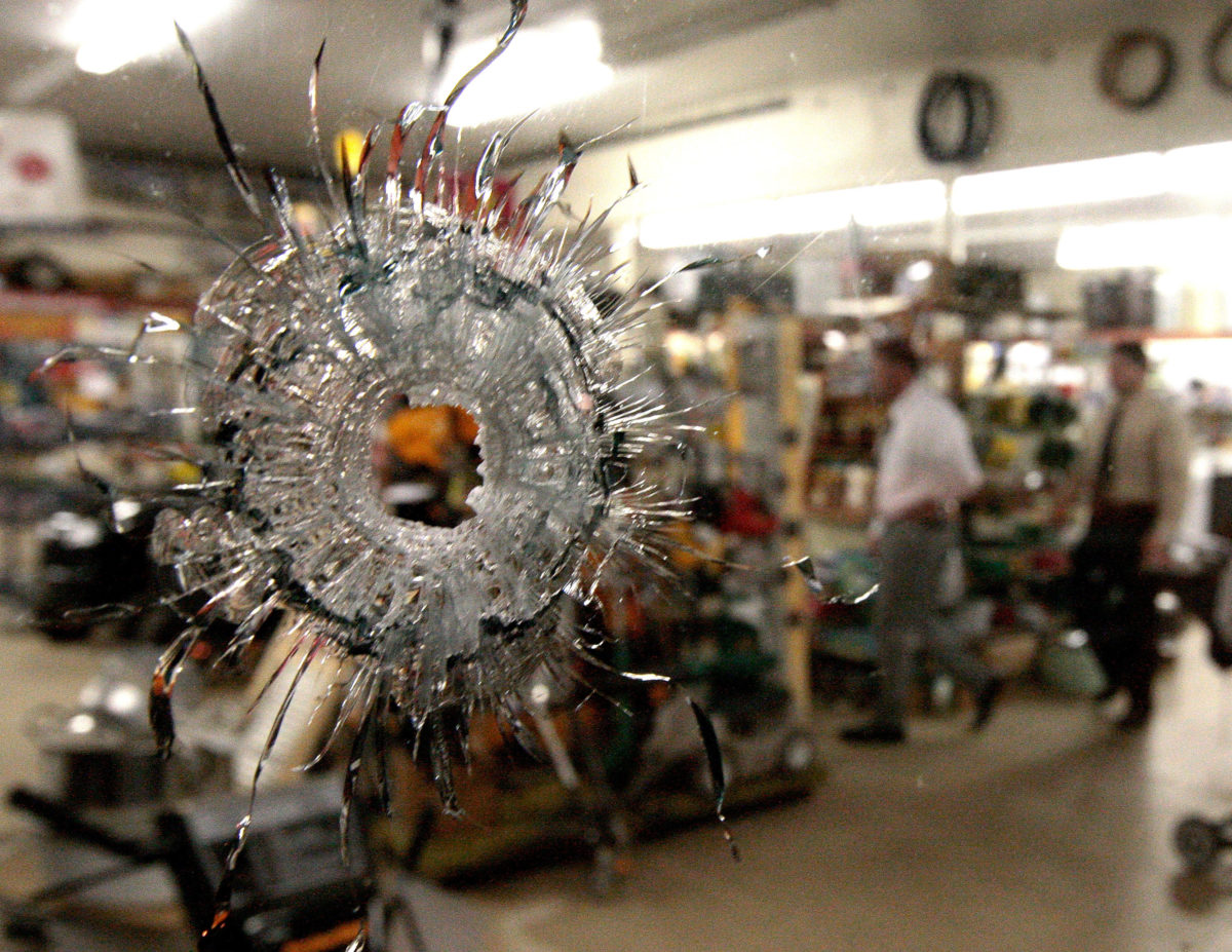 Why mental illness can't predict mass shootings   PBS NewsHour