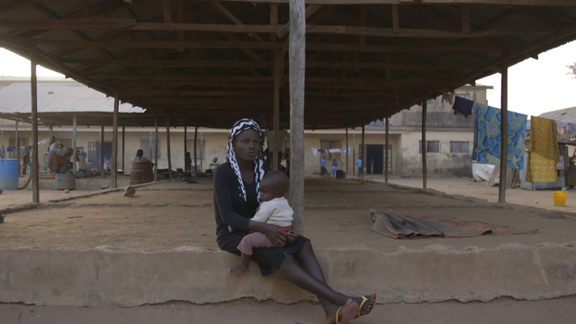 Film follows Boko Haram survivors after village invasion