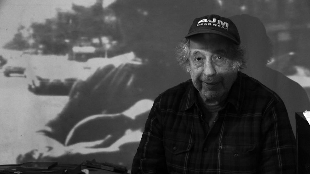 Groundbreaking photographer Robert Frank dies at age 94