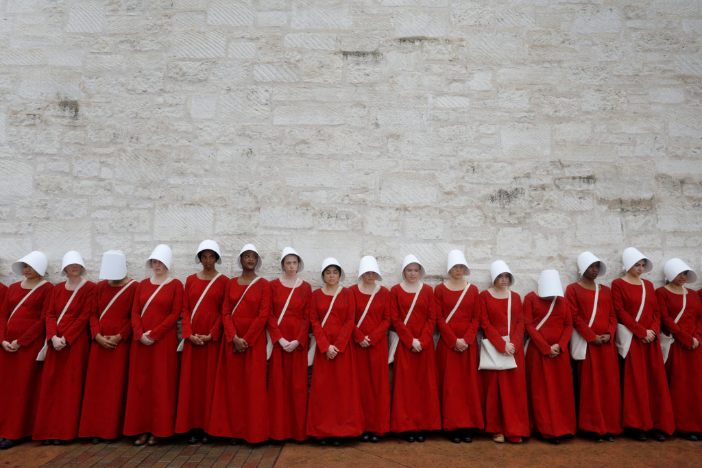 Margaret Atwood on the dystopian novels that inspired her to write 'The Handmaid's Tale'