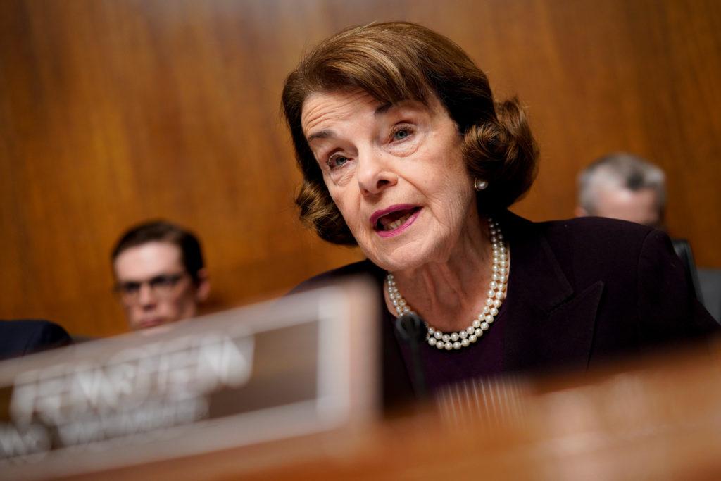 Trump judicial nominee frustrates senators from both parties with silence at hearing