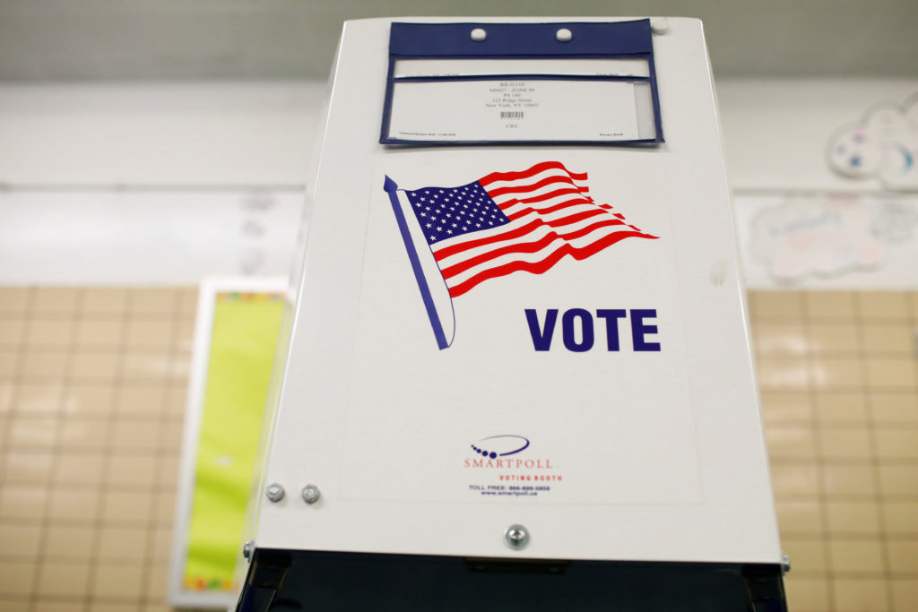 Enforcing foreign money ban in U.S. elections on hold without quorum at FEC