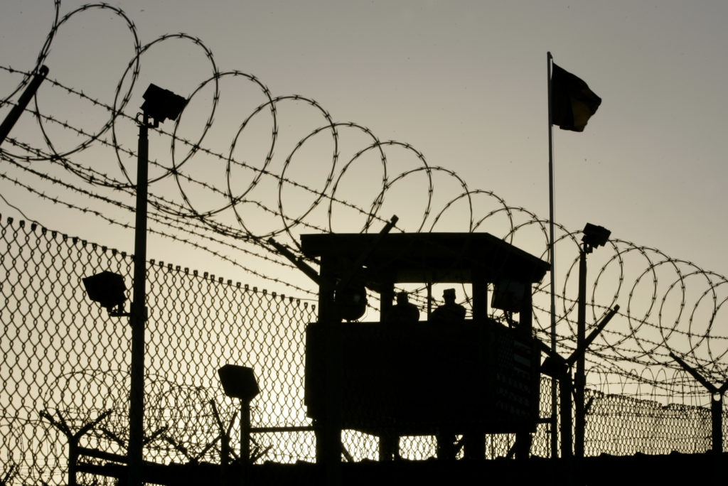 Why the cost of holding prisoners at Guantanamo Bay keeps rising