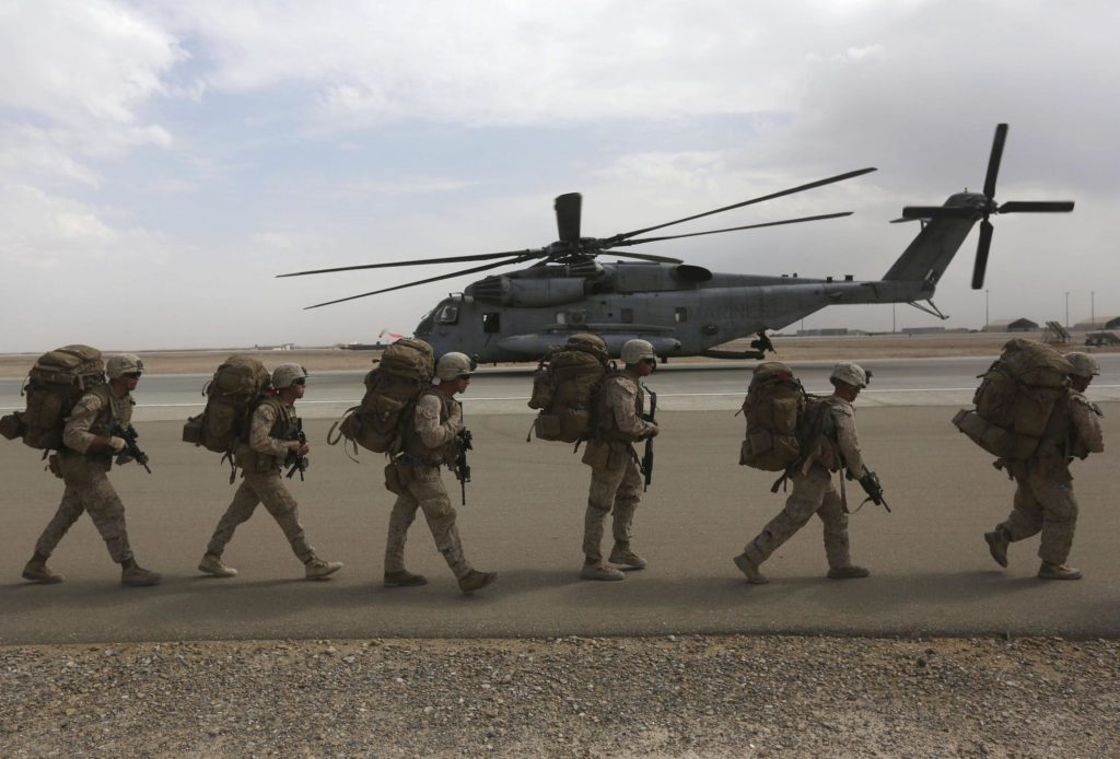 After Trump cancels secret Taliban talks, what's next for peace in Afghanistan?