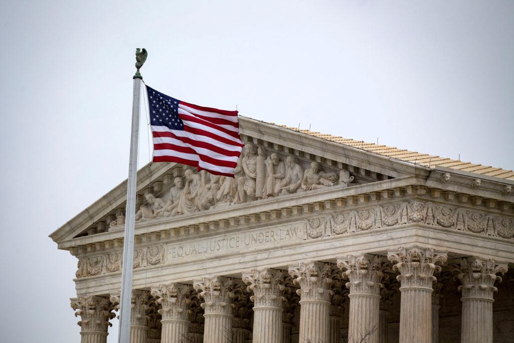 News Wrap: Supreme Court allows new asylum policy to take effect