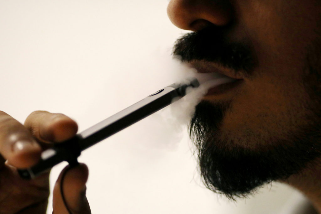 After 3 deaths, CDC says to stop using e-cigarettes | PBS
