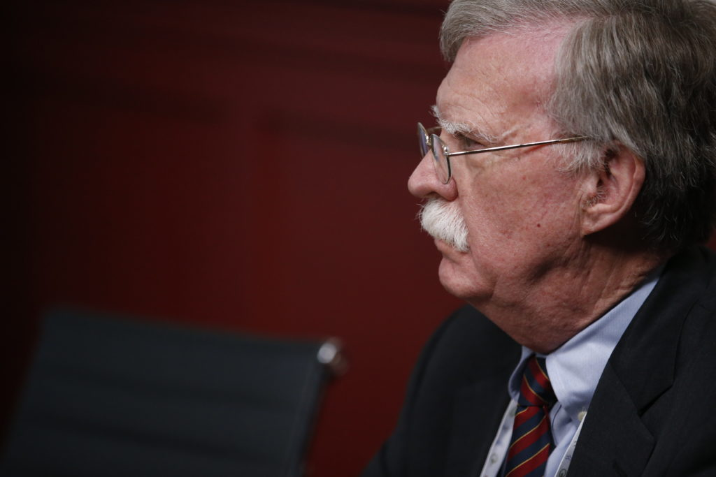 John Bolton's departure as national security adviser has set in motion a job hunt to fill one of the hardest jobs in Washi...