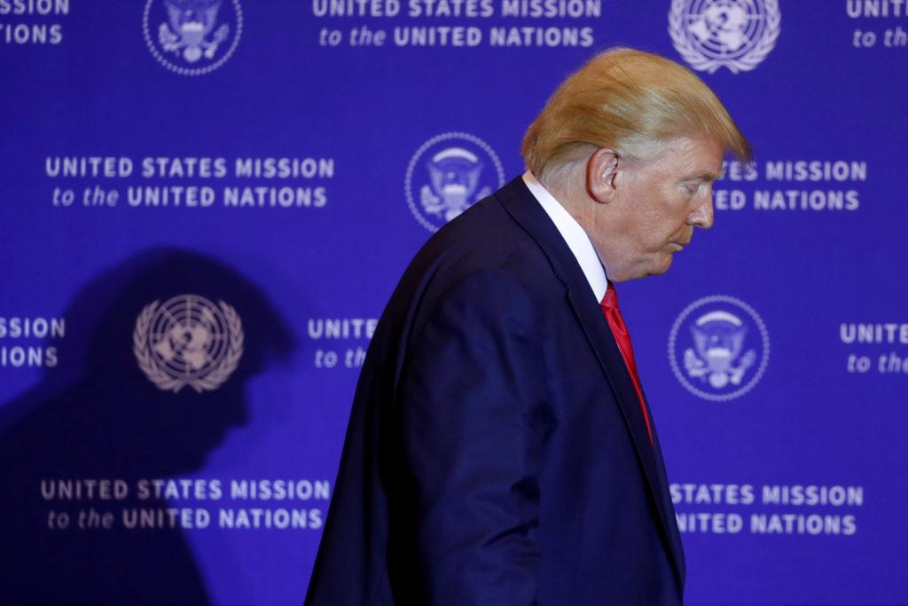 trump ukraine impeachment biden 2020 mueller russia putin