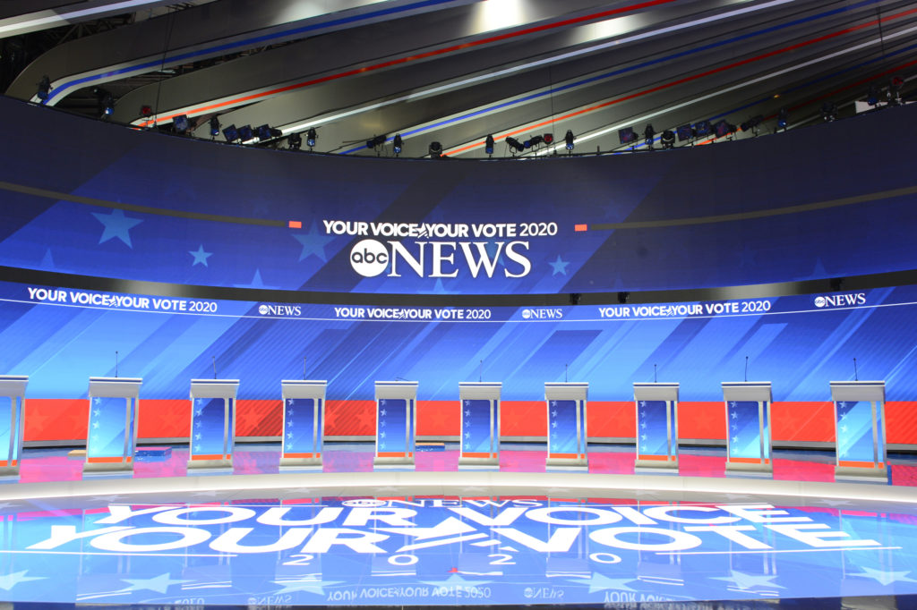 What's at stake for the 10 candidates in the 3rd Democratic debate