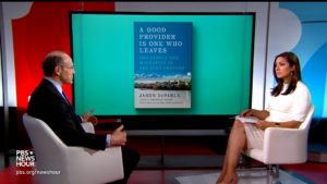 Educated' author Tara Westover answers your questions | PBS