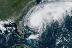 Courtesy: NASA satellite imagery