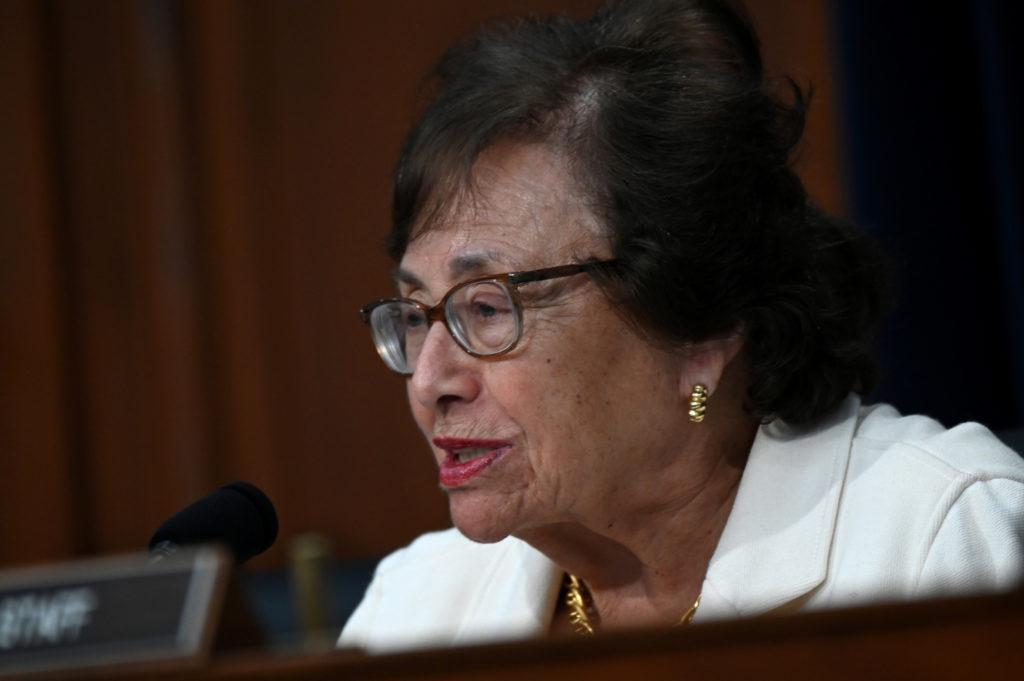Powerful Democratic Rep. Nita Lowey of New York to retire