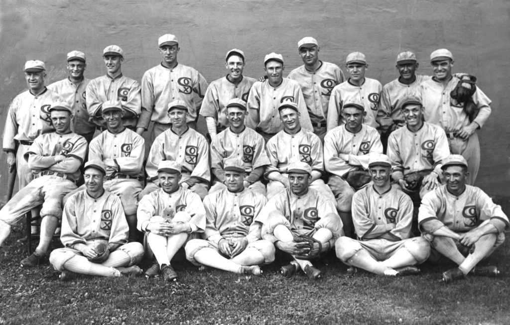 100 years since 'Black Sox' World Series, new details challenge long-held story