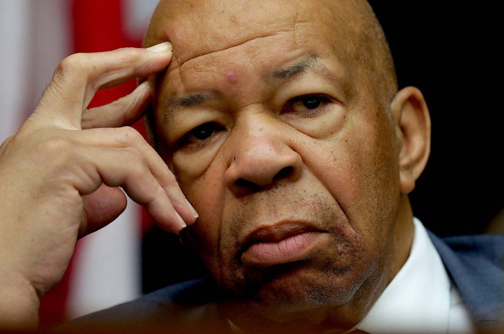 Congress mourns Elijah Cummings, veteran lawmaker and civil rights advocate