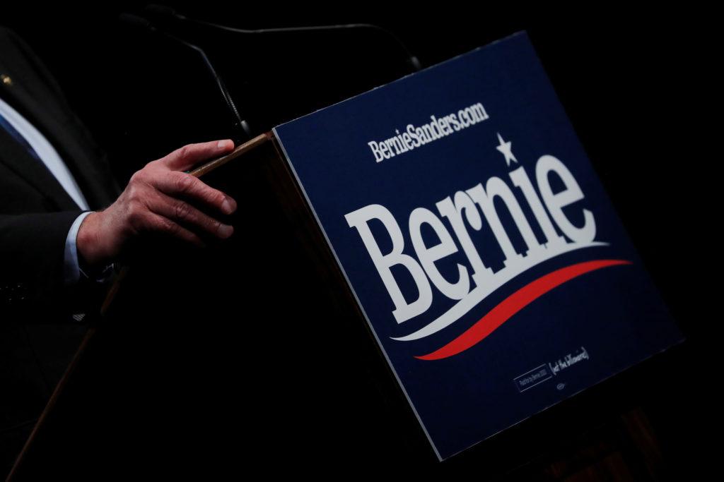 News Wrap: Bernie Sanders cancels campaign events after heart procedure
