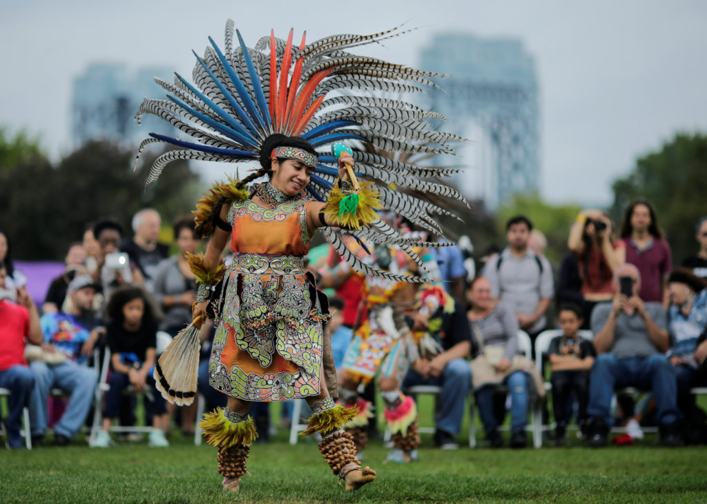 Why more people are celebrating Indigenous Peoples Day