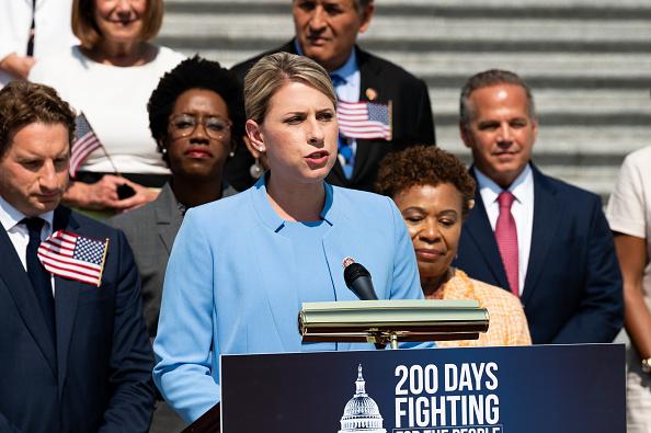 California Rep. Katie Hill resigns amid ethics probe