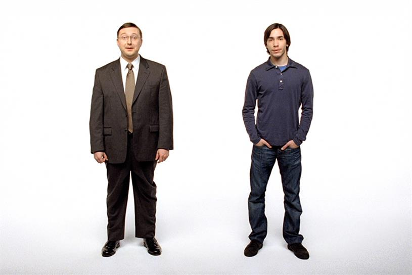 John Hodgman's new book explores the gift of losing status