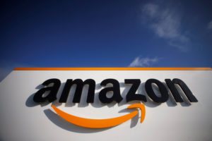 """Amazon is telling Congress that facial recognition is a """"contemplated, but unreleased feature"""" of its home security cameras. Photo by REUTERS/Pascal Rossignol"""