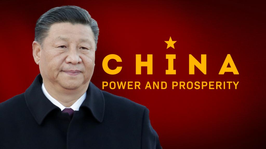 China: Power and Prosperity — Full documentary