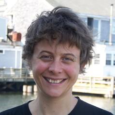 Stephanie Jenouvrier, The Conversation