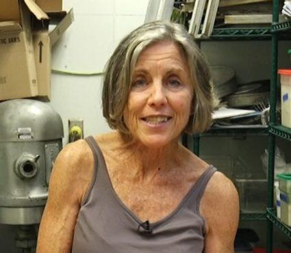 Beth Dooley
