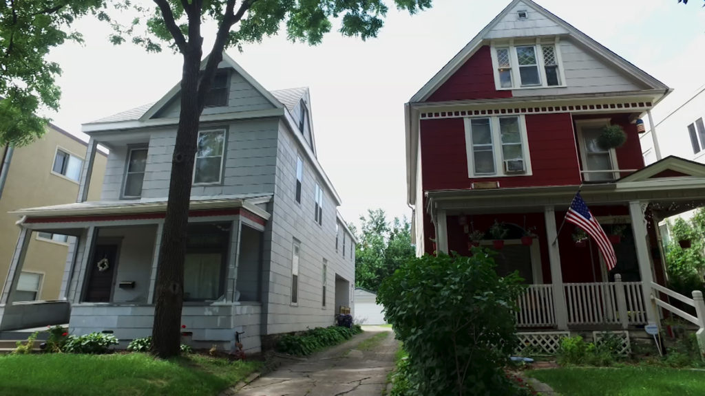 How Minneapolis became the first to end single-family zoning