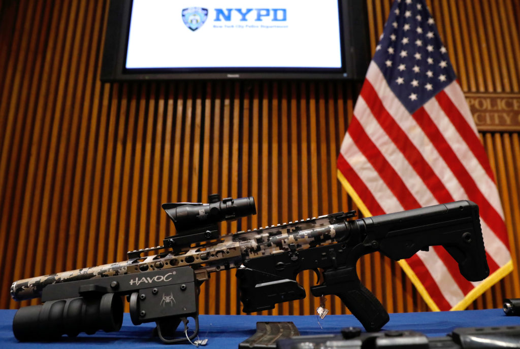 Supreme Court hears arguments about now-repealed NYC gun law — but is there a case?