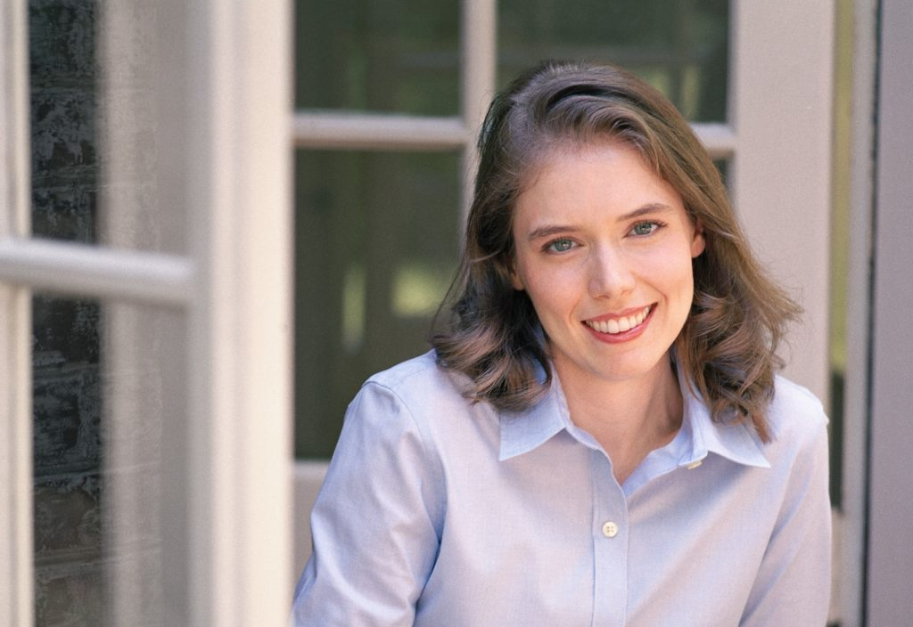 For Madeline Miller, writing is 'like descending to the bottom of the ocean'