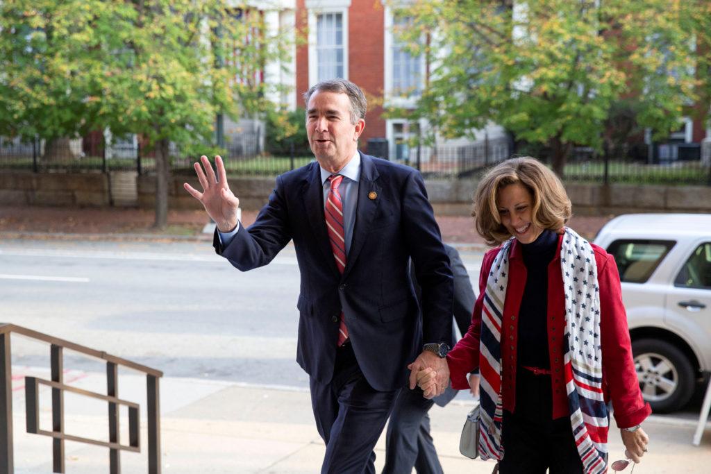 Democratic Gov. Ralph Northam said Wednesday that his administratio…