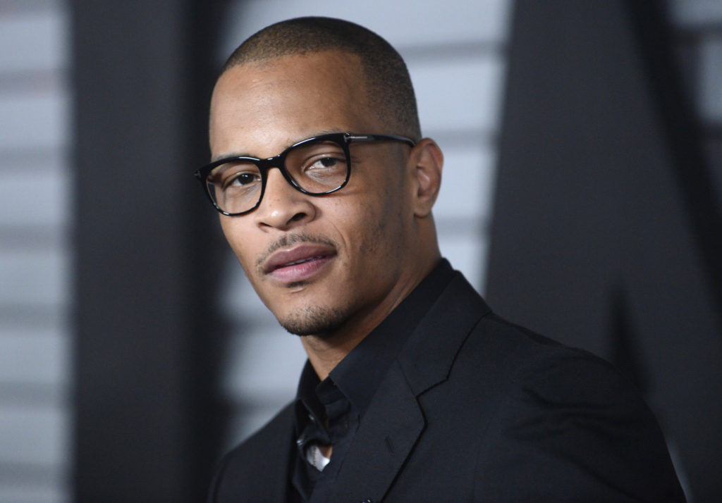 Rapper T.I. attends the Maxim Hot 100 event in West Hollywood, California June 10, 2014. Photo by REUTERS/Phil McCarten