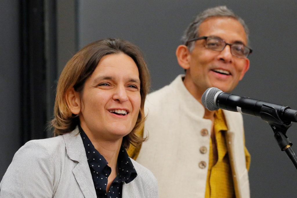 How these 2 Nobel winners are challenging popular economics