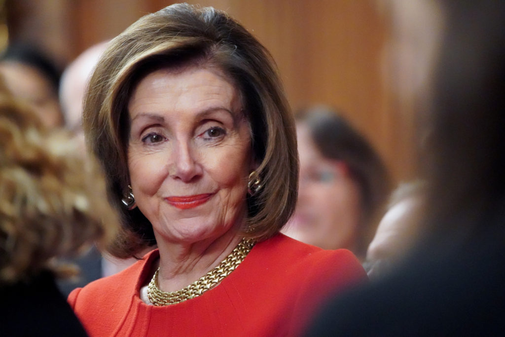 Pelosi says she knows 'exactly when' to send impeachment articles
