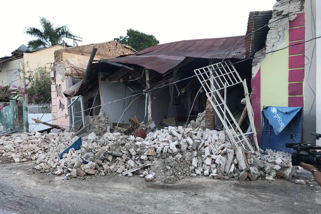 earthquakes in utah 2020
