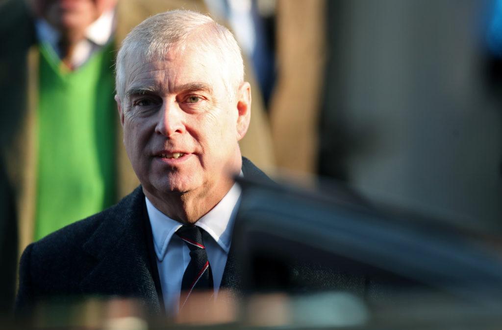 Investigators say Prince Andrew has provided 'zero cooperation' on Epstein case