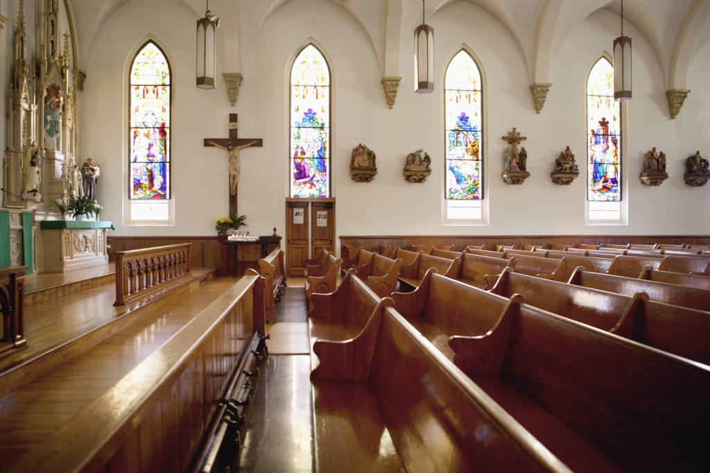 Millennials are leaving organized religion. Here's where some are finding community