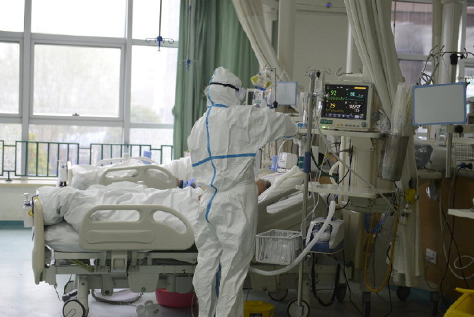 With growing coronavirus outbreak, is China's massive quarantine the right response?