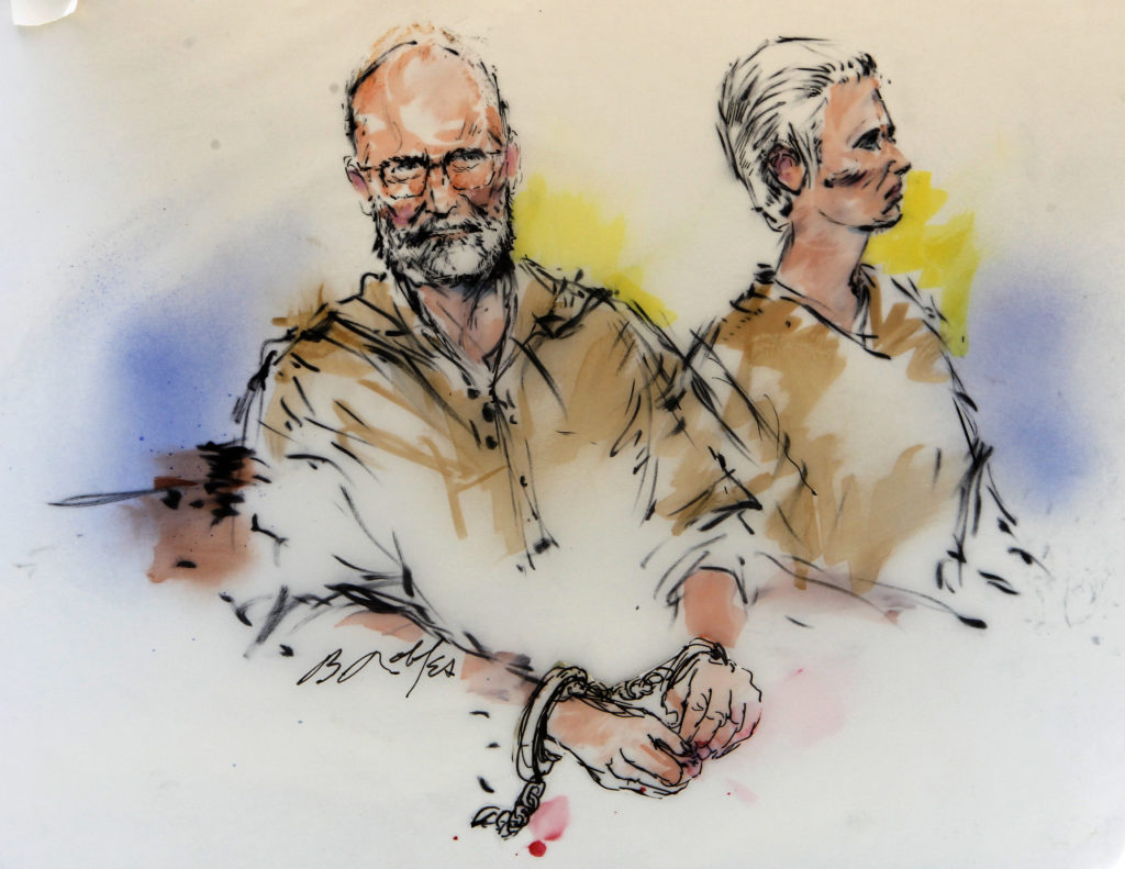 After learning of Whitey Bulger LSD tests, juror has regrets