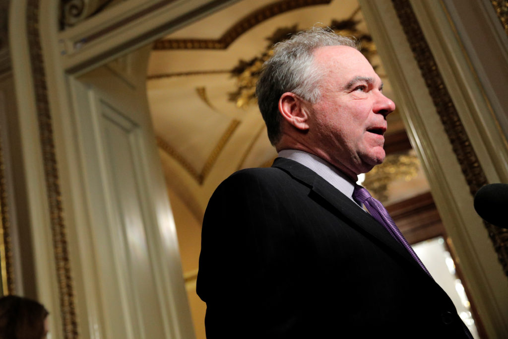 Senate will vote to limit Trump's authority on Iran