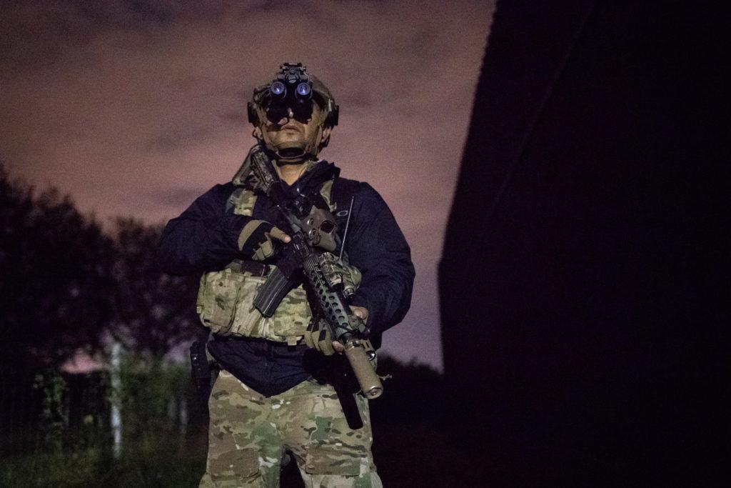 Elite 'BORTAC' unit to join sanctuary city crackdown