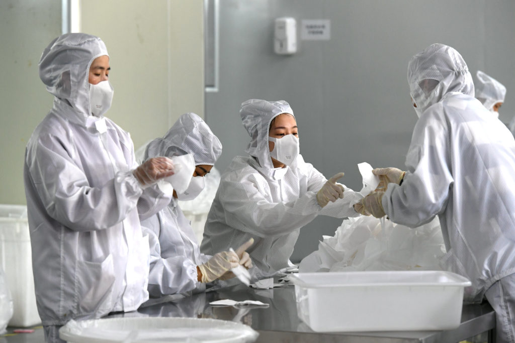 Vexed by how to contain virus, countries take tough steps
