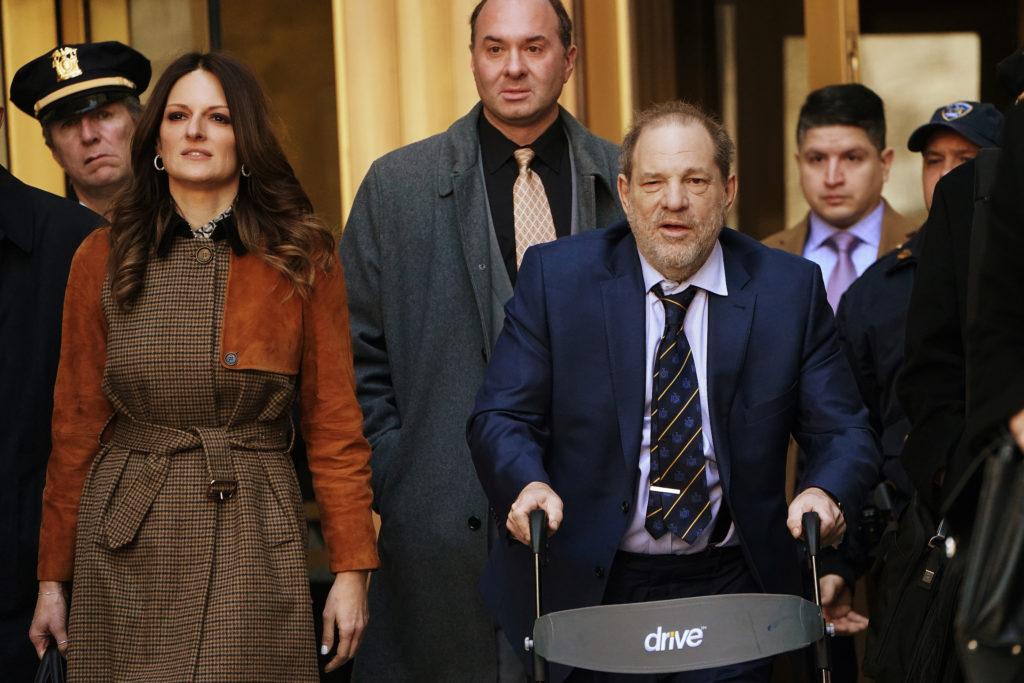 Weinstein defense attorney Donna Rotunno says media influenced jury