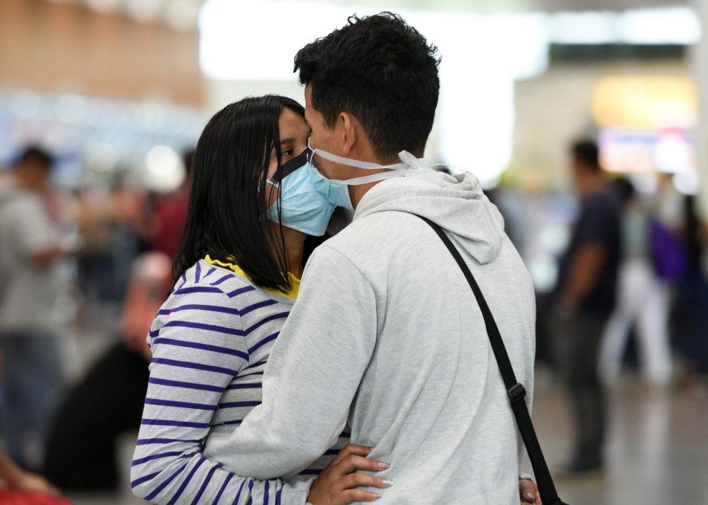 Countries turn to wartime tactics to fight coronavirus foe