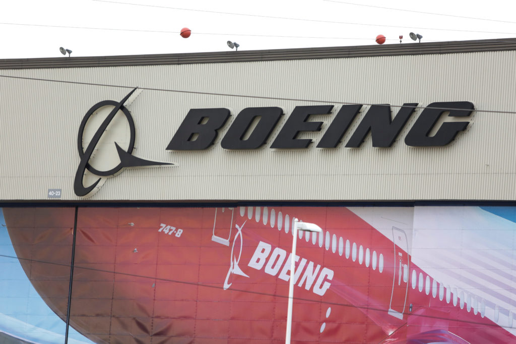 Boeing will pay $6.6 million to settle FAA allegations