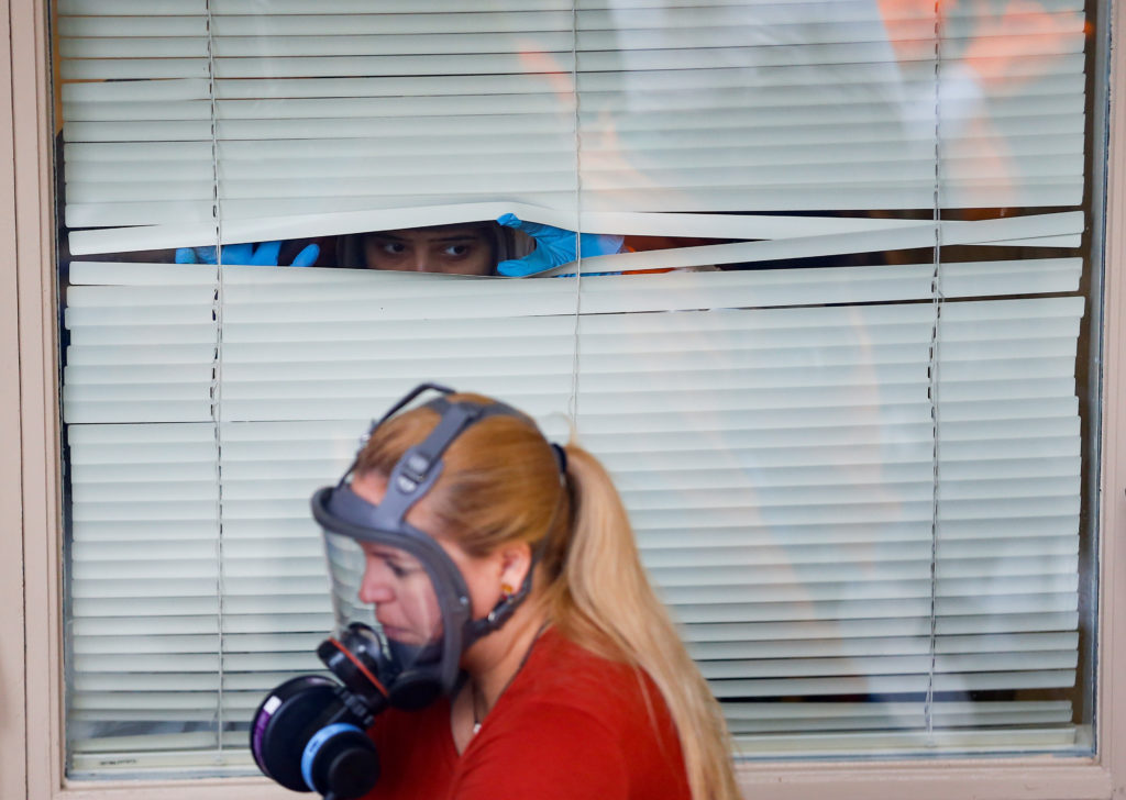 U.S. federal response to coronavirus a 'fiasco,' says global health expert