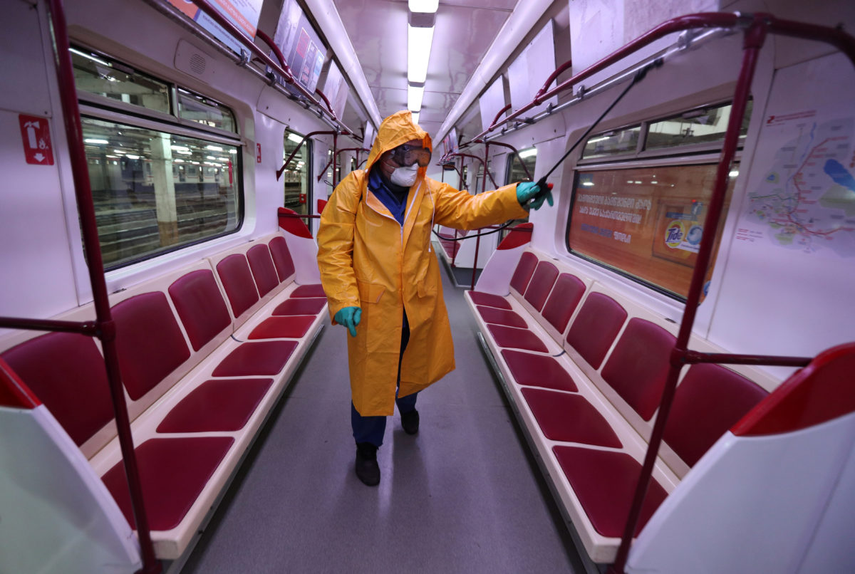 Will Covid 19 Ruin Your Travel Plans Follow These 3 Tips Pbs Newshour