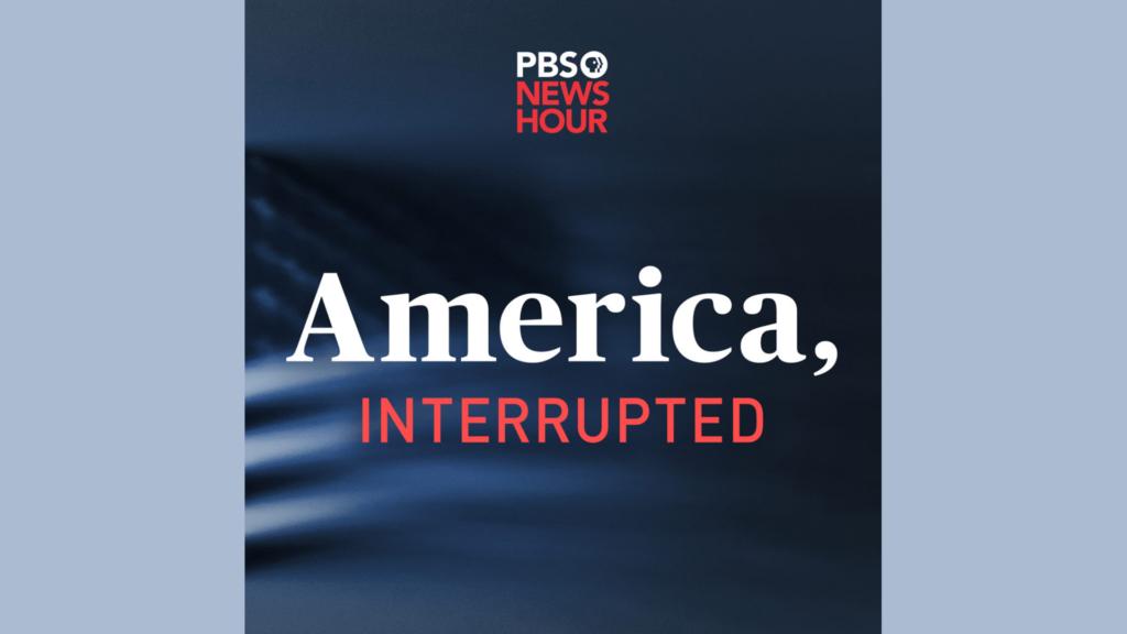 America, Interrupted - How America works in 2020