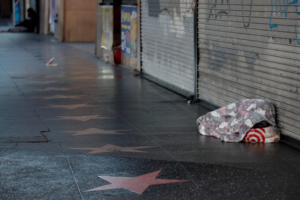 Homelessness - cover