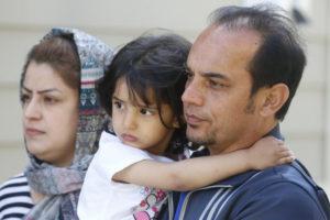 DELETE ON 6/13/2020, Afghan refugee
