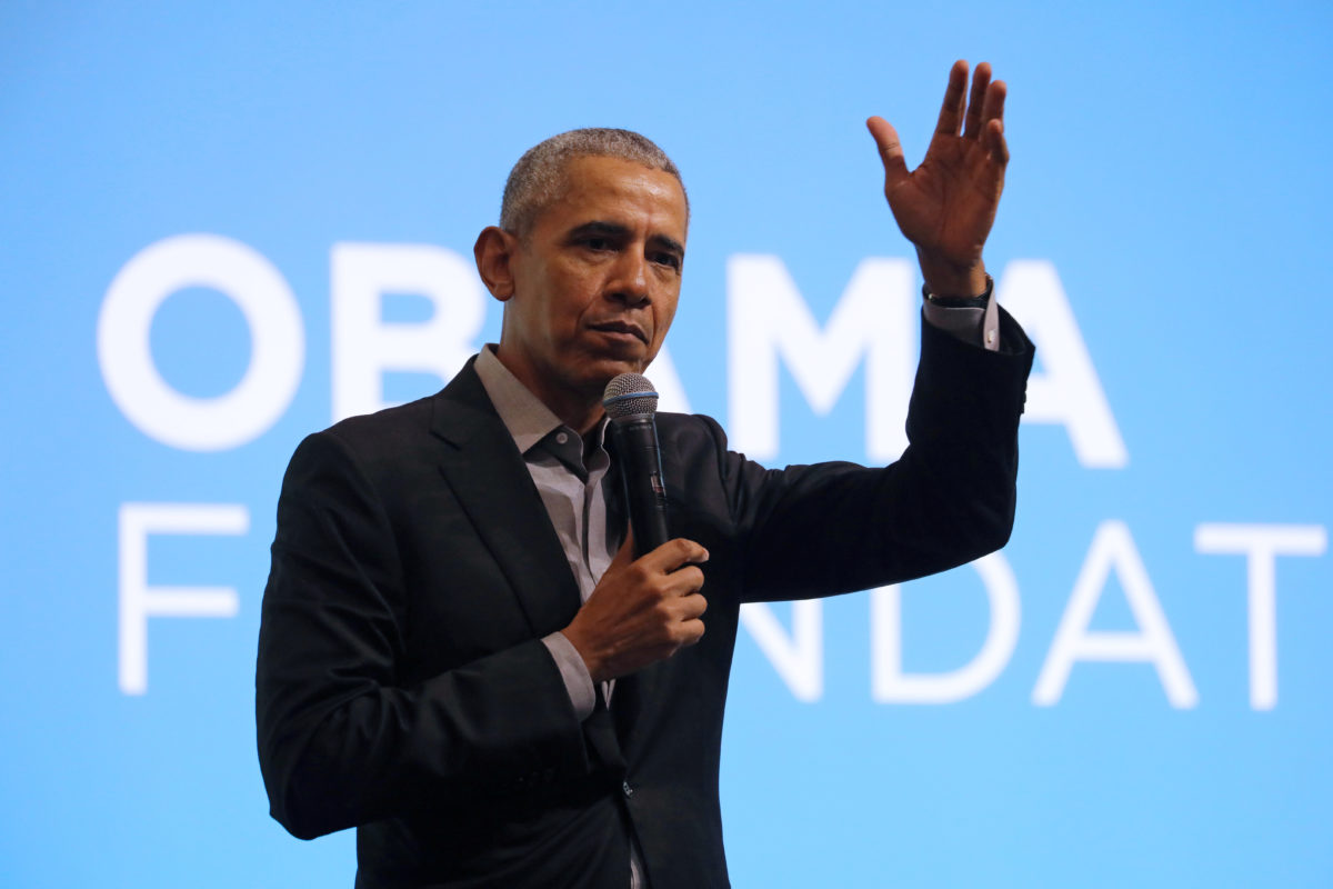pbs.org - Julie Pace, Associated Press - WATCH LIVE: Obama holds virtual town hall on policing and civil unrest